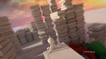 First Book TV Spot, 'ABC: Magic of Storytelling' Featuring Oprah Winfrey