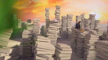 First Book TV Spot, 'ABC: Magic of Storytelling' Featuring Oprah Winfrey - Thumbnail 1