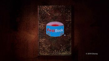 First Book TV Spot, 'ABC: Magic of Storytelling' Featuring Oprah Winfrey - Thumbnail 8