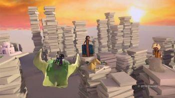 First Book TV Spot, 'ABC: Magic of Storytelling' Featuring Oprah Winfrey - Thumbnail 2