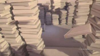 First Book TV Spot, 'ABC: Magic of Storytelling' Featuring Oprah Winfrey - Thumbnail 6