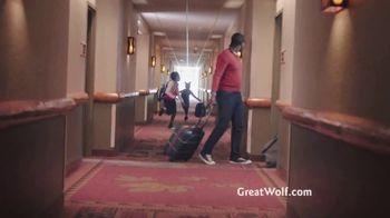 Great Wolf Lodge TV Spot, 'Wink' - Thumbnail 1