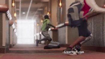 Great Wolf Lodge TV Spot, 'Wink' - Thumbnail 2