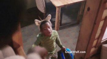 Great Wolf Lodge TV Spot, 'Wink' - Thumbnail 3