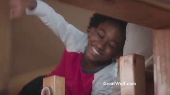 Great Wolf Lodge TV Spot, 'Wink' - Thumbnail 4