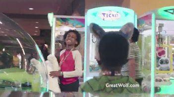 Great Wolf Lodge TV Spot, 'Wink' - Thumbnail 6