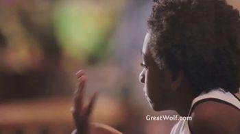 Great Wolf Lodge TV Spot, 'Wink' - Thumbnail 9