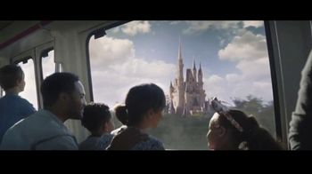 DisneyWorld TV Spot, 'All Your Wishes Come True: 25 Percent' - Thumbnail 8
