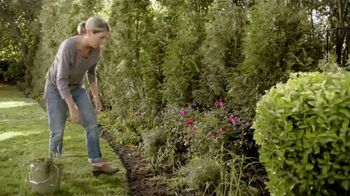 Preen Weed Preventer TV Spot, 'Free Yourself From Weeding' - Thumbnail 2