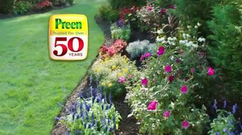 Preen Weed Preventer TV Spot, 'Free Yourself From Weeding' - Thumbnail 4