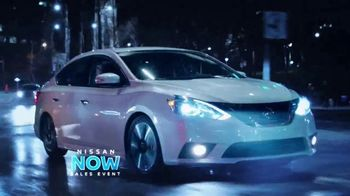 Nissan Now Sales Event TV Spot, 'Can't Miss: Still Time to Save: Big Offers' [T2] - Thumbnail 4