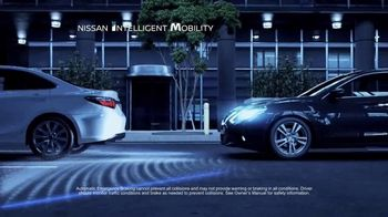Nissan Now Sales Event TV Spot, 'Can't Miss: Still Time to Save: Big Offers' [T2] - Thumbnail 6
