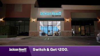 Jackson Hewitt Tax Service TV Spot, 'Walk In' - Thumbnail 1