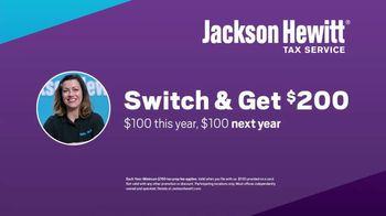 Jackson Hewitt Tax Service TV Spot, 'Walk In' - Thumbnail 8