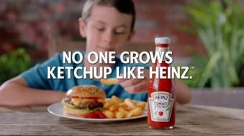 Heinz Ketchup TV Spot, 'Sprout' Song by Glenn Miller - Thumbnail 10