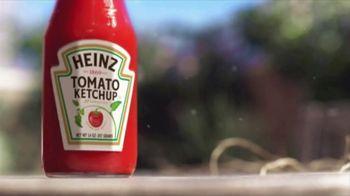 Heinz Ketchup TV Spot, 'Sprout' Song by Glenn Miller - Thumbnail 7