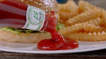 Heinz Ketchup TV Spot, 'Sprout' Song by Glenn Miller