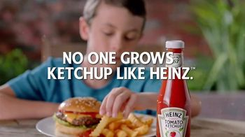 Heinz Ketchup TV Spot, 'Sprout' Song by Glenn Miller - Thumbnail 9