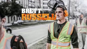 STIHL TV Spot, 'Real People: Trimmers and Pressure Washers' - Thumbnail 2