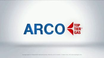 ARCO Top Tier TV Spot, 'Hanna Hits the Beach' - Thumbnail 7
