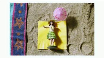 ARCO Top Tier TV Spot, 'Hanna Hits the Beach'