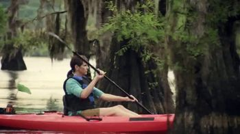 Texas Tourism TV Spot, 'Discover an Outdoor Adventure' - Thumbnail 2