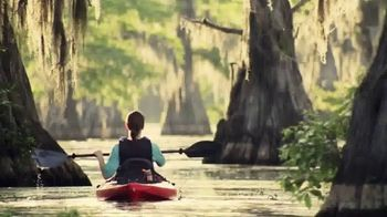 Texas Tourism TV Spot, 'Discover an Outdoor Adventure'