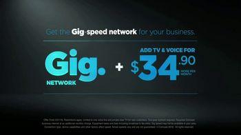 Comcast Business Gig-Speed Internet TV Spot, 'Dream Gig' - Thumbnail 9
