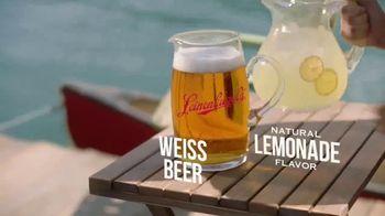 Leinenkugel's Summer Shandy TV Spot, 'The Perfect Balance' Song by Vinyl Pinups