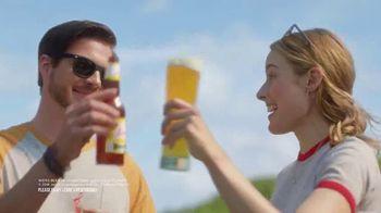 Leinenkugel's Summer Shandy TV Spot, 'The Perfect Balance' Song by Vinyl Pinups - Thumbnail 7