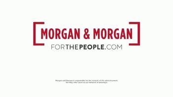 Morgan and Morgan Law Firm TV Spot, 'Injured on the Job' - Thumbnail 6