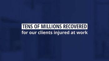Morgan and Morgan Law Firm TV Spot, 'Injured on the Job' - Thumbnail 2