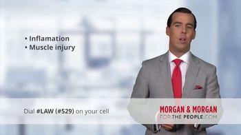 Morgan and Morgan Law Firm TV Spot, 'Injured on the Job' - Thumbnail 3
