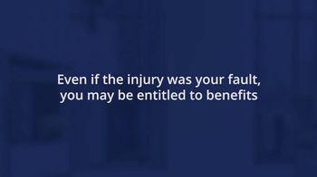 Morgan and Morgan Law Firm TV Spot, 'Injured on the Job' - Thumbnail 4