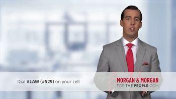 Morgan and Morgan Law Firm TV Spot, 'Injured on the Job' - Thumbnail 5