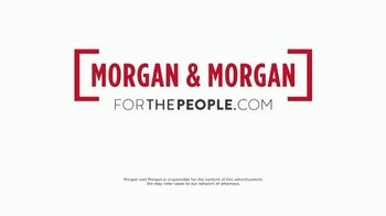 Morgan and Morgan Law Firm TV Spot, 'Making a Difference' - Thumbnail 6