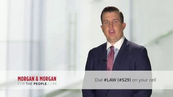 Morgan and Morgan Law Firm TV Spot, 'Making a Difference' - Thumbnail 3