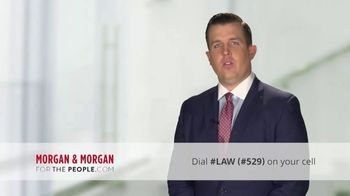 Morgan and Morgan Law Firm TV Spot, 'Making a Difference' - Thumbnail 5