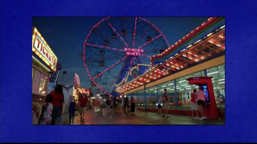 Coney Island Song