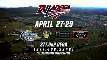 Talladega Superspeedway TV Spot, 'This Is Power' - Thumbnail 6