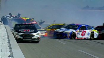 Talladega Superspeedway TV Spot, 'This Is Power'