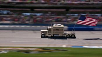 Talladega Superspeedway TV Spot, 'This Is Power' - Thumbnail 2