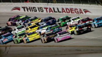 Talladega Superspeedway TV Spot, 'This Is Power' - Thumbnail 4