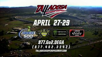 Talladega Superspeedway TV Spot, 'This Is Power' - Thumbnail 5