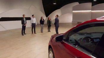 2018 Chevrolet Equinox TV Spot, 'Add It Up' [T2]