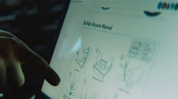 Dropbox TV Spot, 'Empowering Energy: World Bicycle Relief' Song by Woodkid - Thumbnail 6