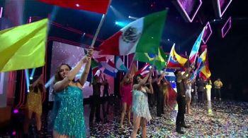 TeletónUSA TV Spot, 'Unidos' [Spanish]