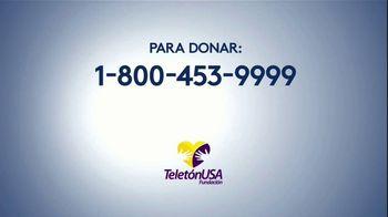 TeletónUSA TV Spot, 'Unidos' [Spanish] - Thumbnail 5