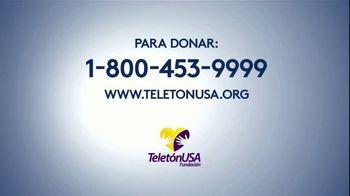 TeletónUSA TV Spot, 'Unidos' [Spanish] - Thumbnail 6