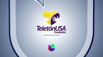 TeletónUSA TV Spot, 'La recta final' [Spanish] - Thumbnail 7